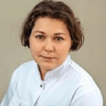 Лаба Ольга Михайловна